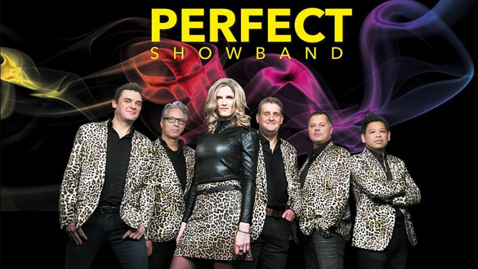 Perfect Showband
